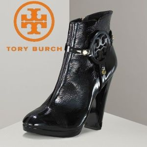 Tory Burch sz 9 M Whitney Booties